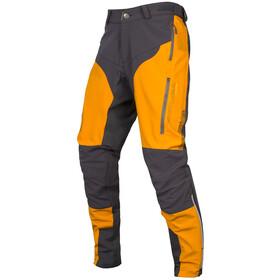 Endura MT500 Spray II Spodnie Mężczyźni, mango